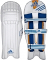 Adidas CX11 Batting Pads (Junior)