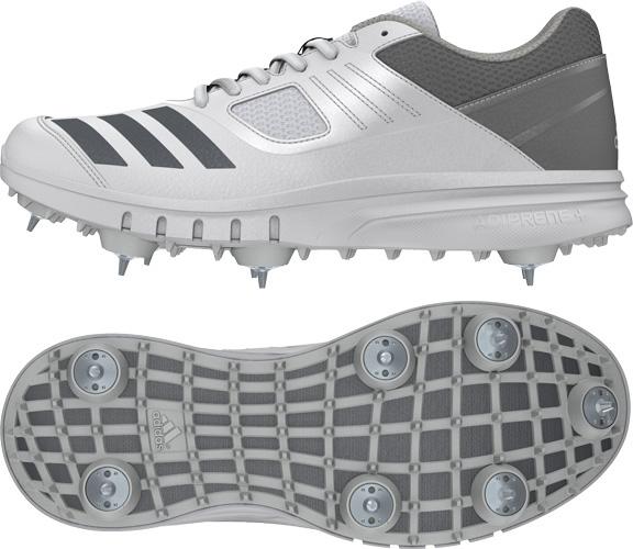 Adidas Howzat Junior Cricket Shoe