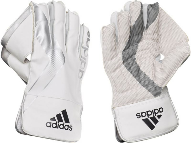 Adidas XT 2.0 Wicket Keeping Gloves (Junior)