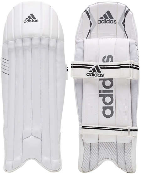 Adidas XT 2.0 Wicket Keeping Pads (Junior) (2018)