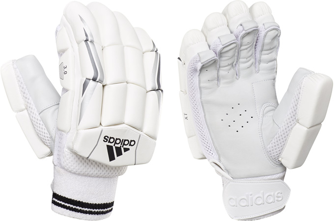 Adidas XT 3.0 Junior Batting Gloves