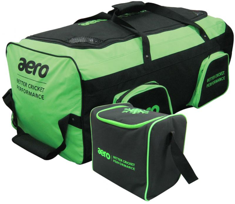 7751d702e5 The Aero Cricket Bag Range from Talent Cricket for 2017