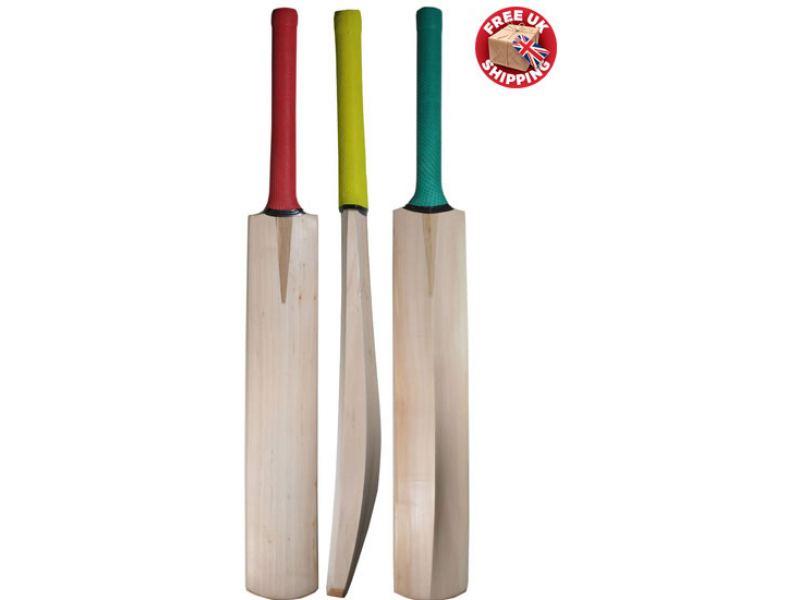 Custom Made Grade 3 Cricket Bat