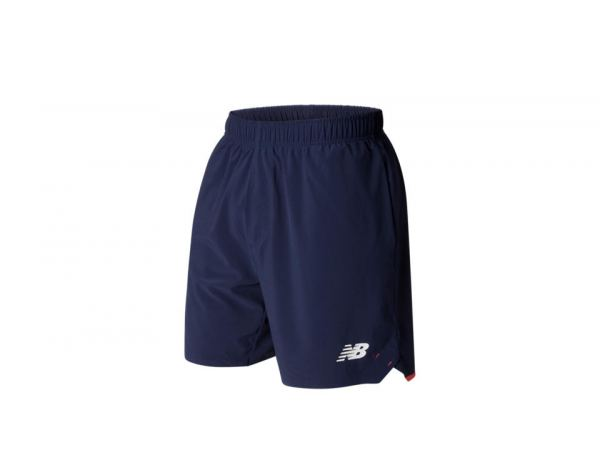 new balance england 7 in training short 2017