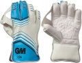 Gunn and Moore 606 Wicket Keeping Gloves (Junior)