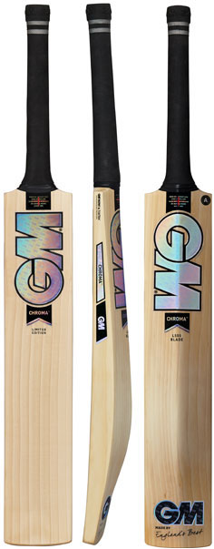 Gunn and Moore Chroma L555 DXM 606 Cricket Bat