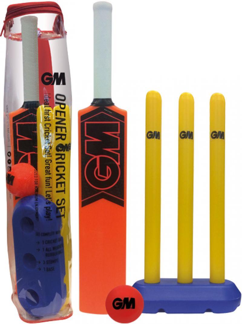 Gunn and Moore Opener Cricket Set