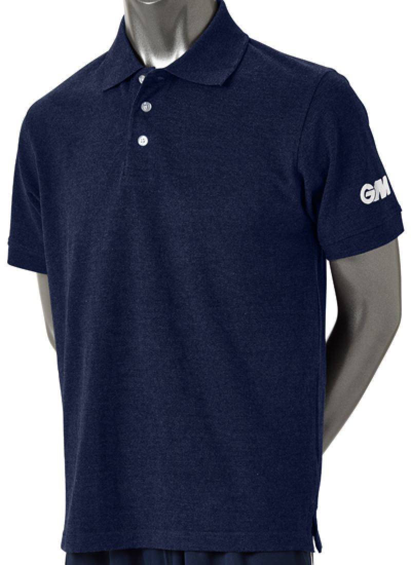 Gunn and Moore Polo Shirt