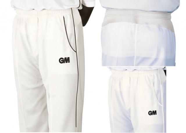 Gunn and Moore Teknik Club Trousers (Adult Sizes)