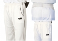 Gunn and Moore Teknik Club Trousers (Adult Sizes)
