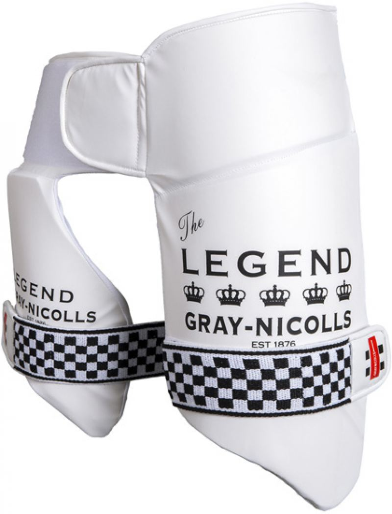 Gray Nicolls Legend 360 All-In-One Thigh Pad