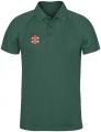 Gray Nicolls Matrix Polo Shirt