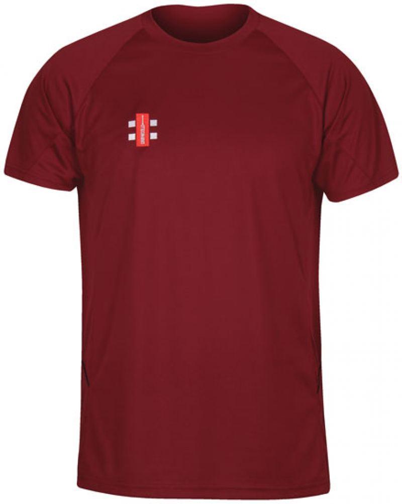 Gray Nicolls Matrix Short Sleeve T-Shirt