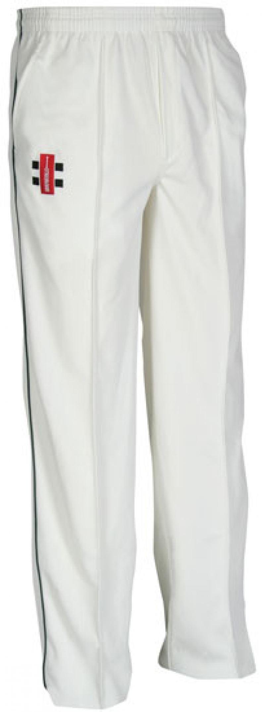 Gray Nicolls Matrix Match Trousers (Adult sizes)
