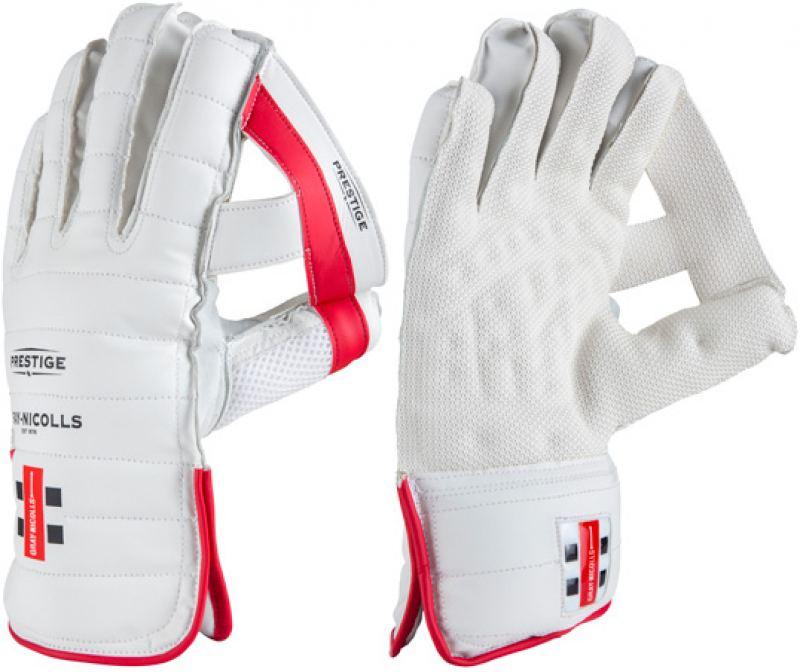 Gray Nicolls Prestige Wicket Keeping Gloves