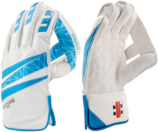 Gray Nicolls Shockwave 2000 Wicket Keeping Gloves