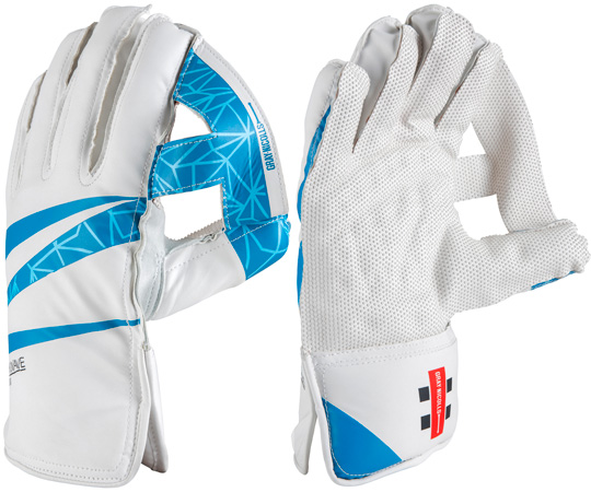 Gray Nicolls Shockwave 300 Wicket Keeping Gloves