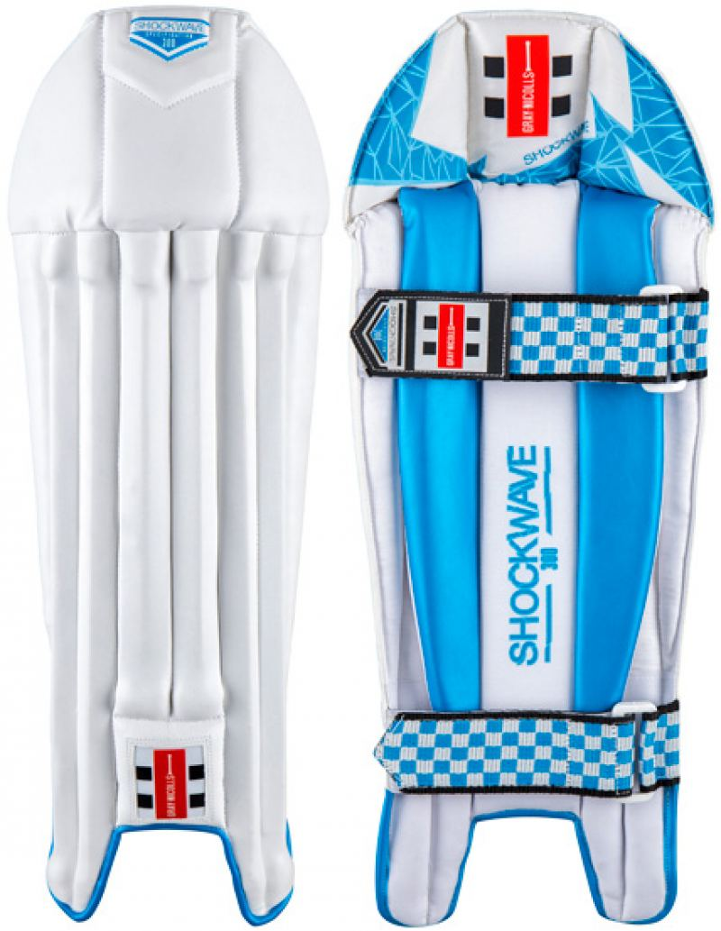 Gray Nicolls Shockwave 300 Wicket Keeping Pads