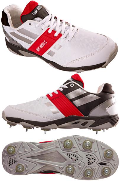 Gray Nicolls Velocity XP1 Cricket Shoe