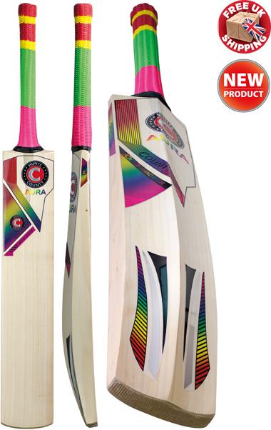 Hunts County Aura 700 Cricket Bat
