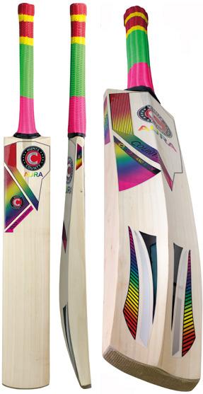 Hunts County Aura 1000 Junior Cricket Bat