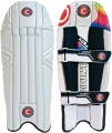 Hunts County Aura Wicket Keeping Pads