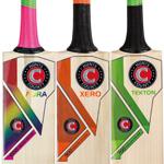 Hunts County Junior Cricket Bats