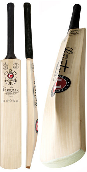 Hunts County Caerulex Super Select Cricket Bat