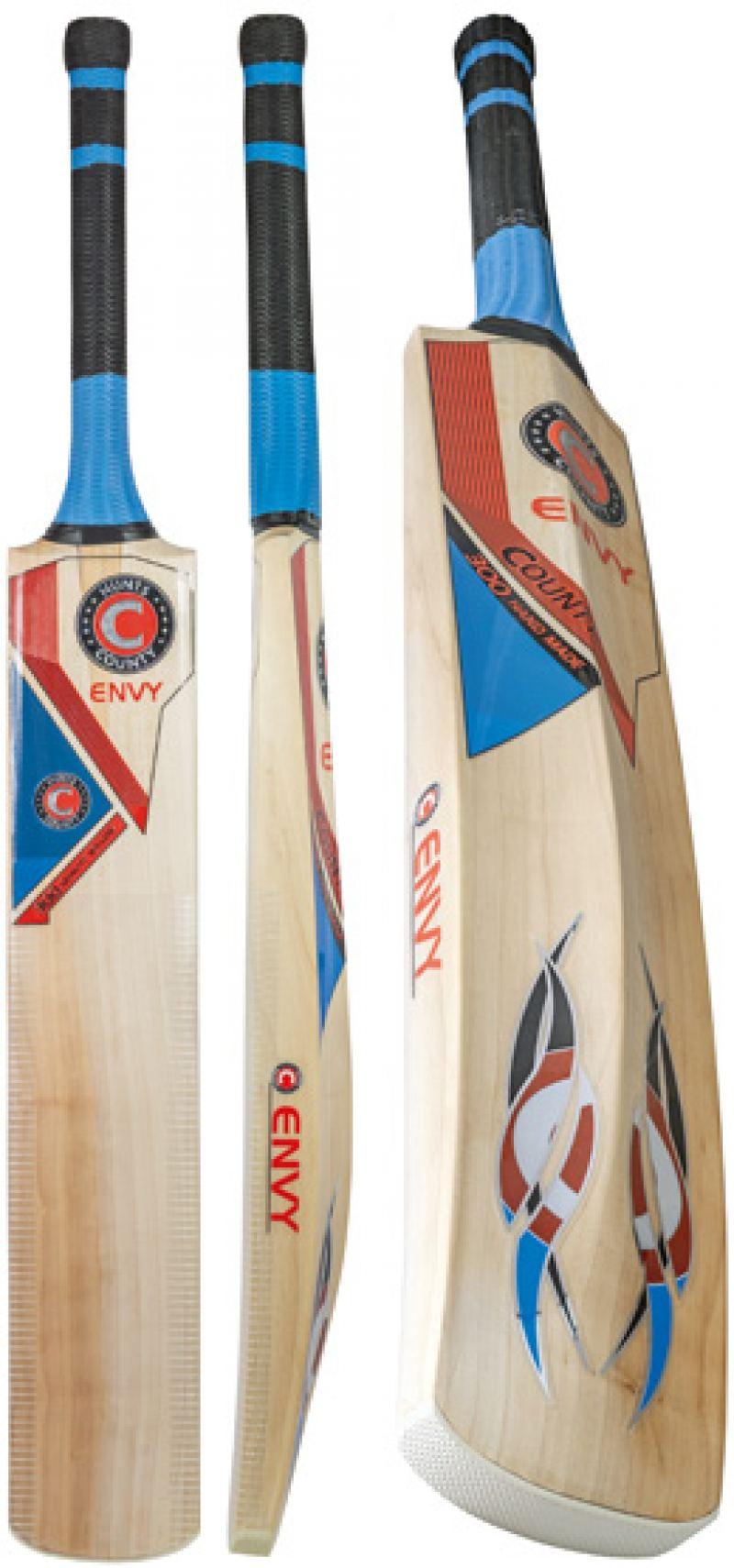 Hunts County Envy 300 Cricket Bat
