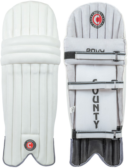 Hunts County Envy Batting Pads (Junior)