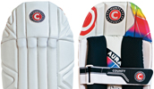 Hunts County Wicket Keeping Pads
