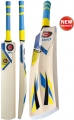 Hunts County Neo 500 Junior Cricket Bat
