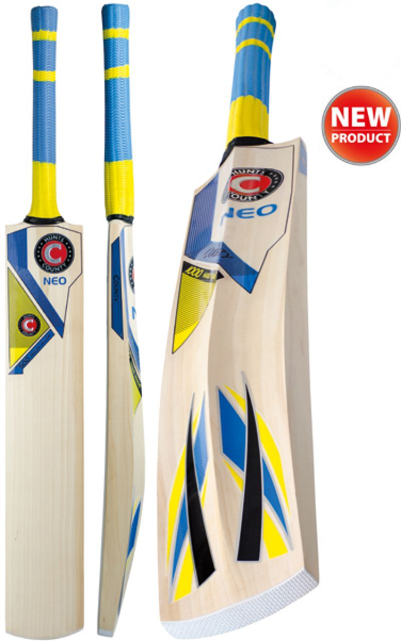 Hunts County Neo 350 Cricket Bat