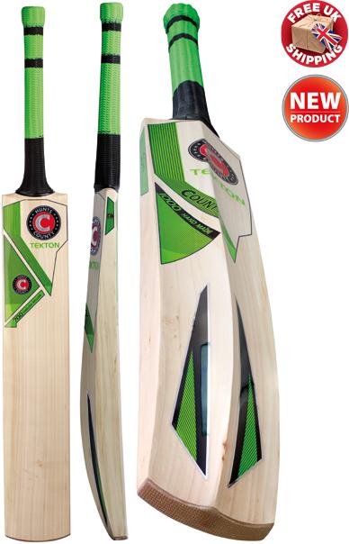 Hunts County Tekton 600 Cricket Bat