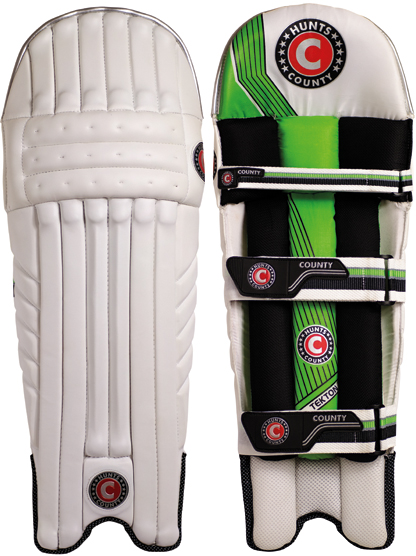 Hunts County Tekton Batting Pads