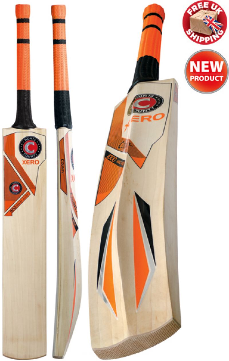 Hunts County Xero 700 Cricket Bat