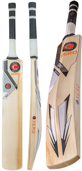 Hunts County Xero 900 Junior Cricket Bat