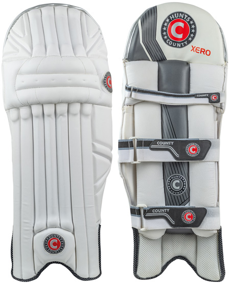 Hunts County Xero Batting Pads