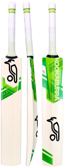 Kookaburra Kahuna 10.0 Junior Cricket Bat (Kashmir Willow)
