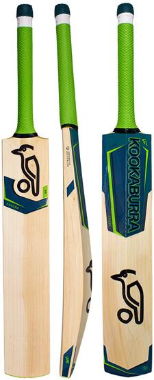 Kookaburra Kahuna Big Cricket Bat
