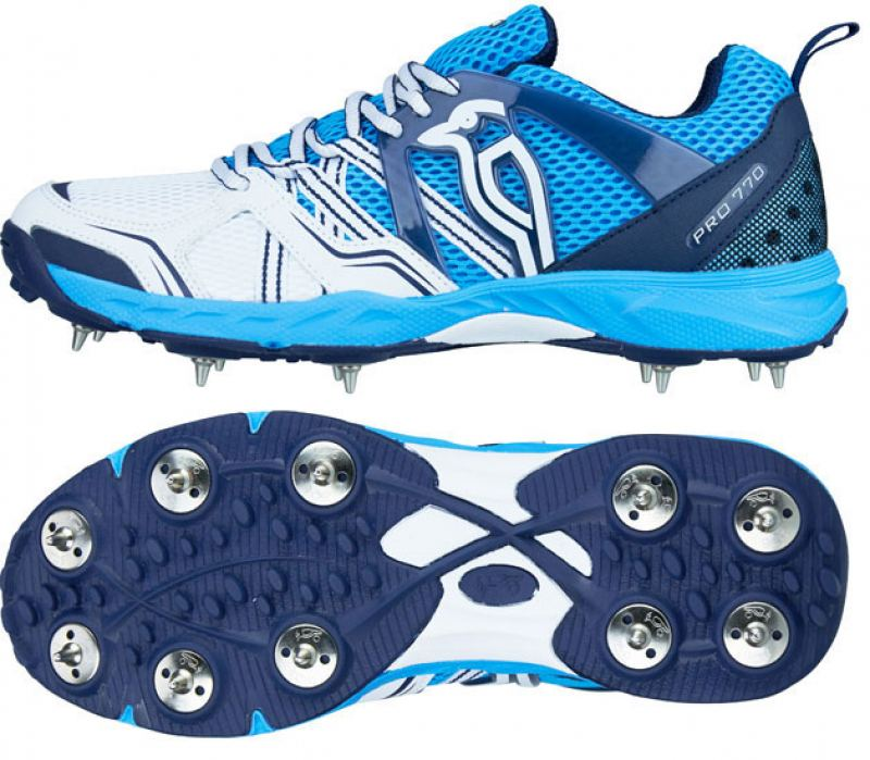 Kookaburra Pro 770 (Blue) Junior Cricket Shoe