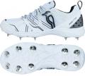 Kookaburra Pro 770 (White) Junior Cricket Shoe