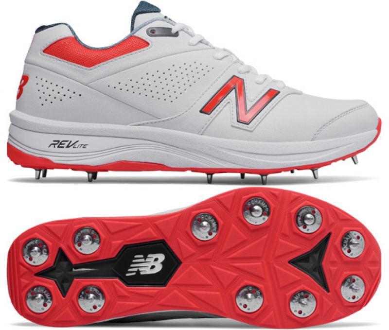 New Balance CK4030 B3 Cricket Shoes