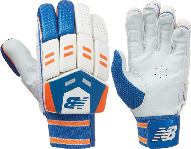New Balance DC 480 Batting Gloves (Junior)