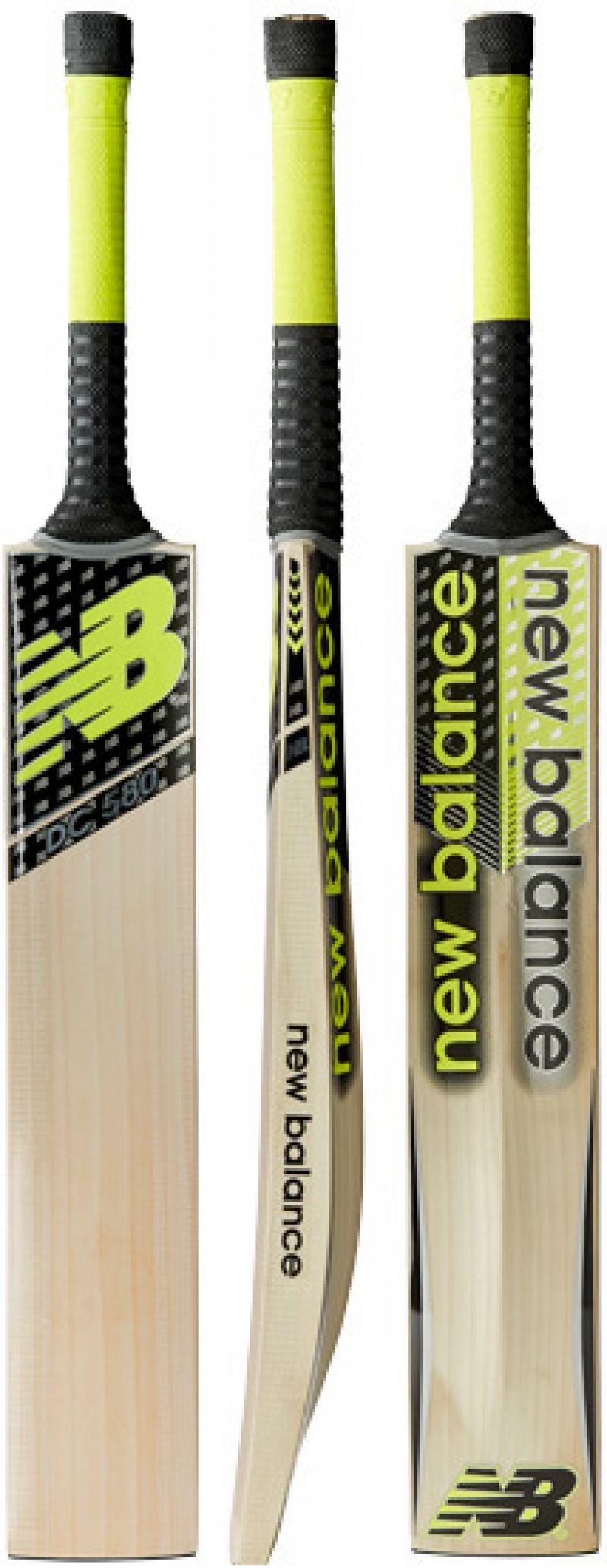 2017 new balance dc 580 junior cricket bat
