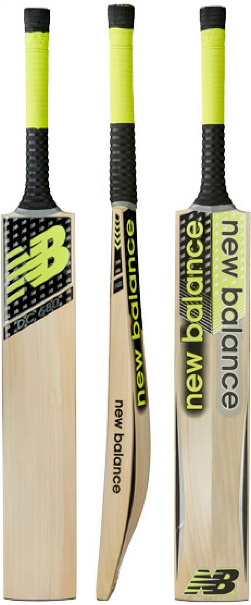 new balance cricket bats 2018