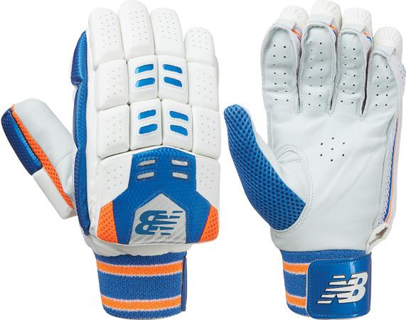 New Balance DC 680 Batting Gloves (Junior)