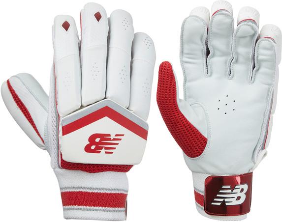 New Balance TC 360 Batting Gloves (Junior)