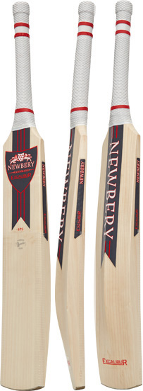 Newbery Excalibur 5 Star Junior Cricket Bat