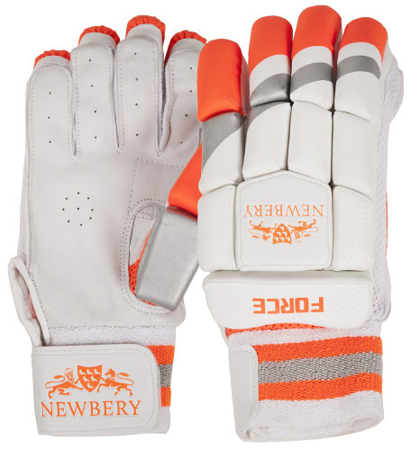 Newbery Force Batting Gloves